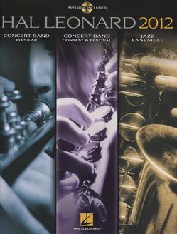 hal leonard concert band pdf